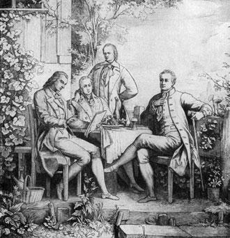Klassik Rossipotti Literaturlexikon