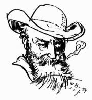 Wilhelm Busch Rossipotti Literaturlexikon